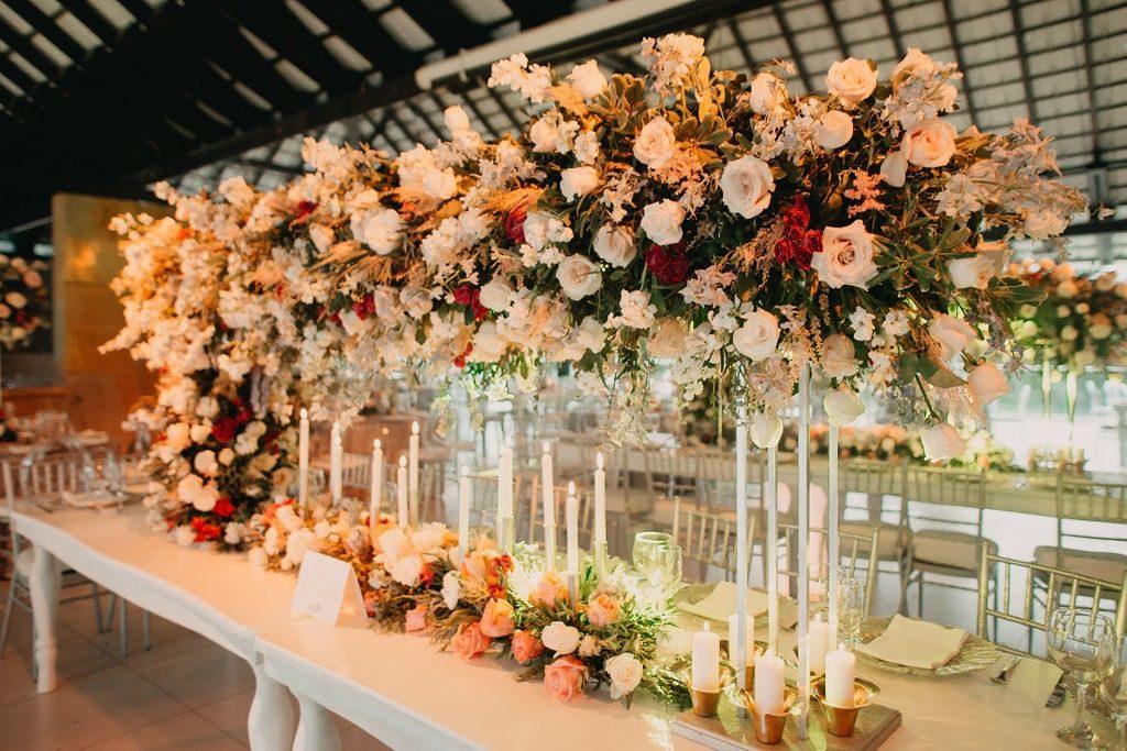 Wedding Planner en Cali - Bodas Campestres en Cali - María Fernanda Sánchez