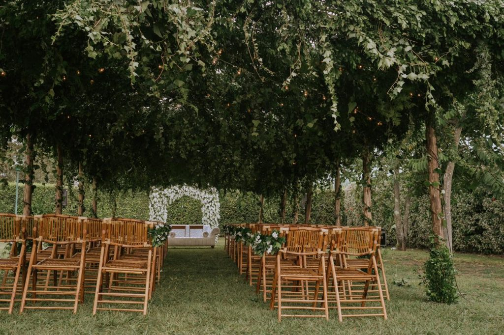 Wedding Planner en Cali