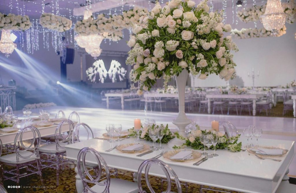 Wedding Planner en Cali - María Fernanda Sánchez - Bodas en Cali