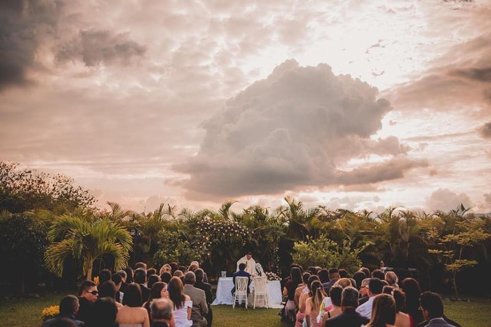 Wedding Planner en Cali