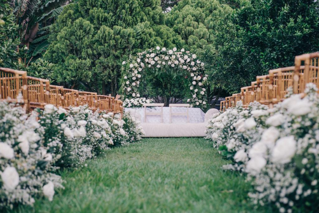 Matrimonios Campestres en Cali