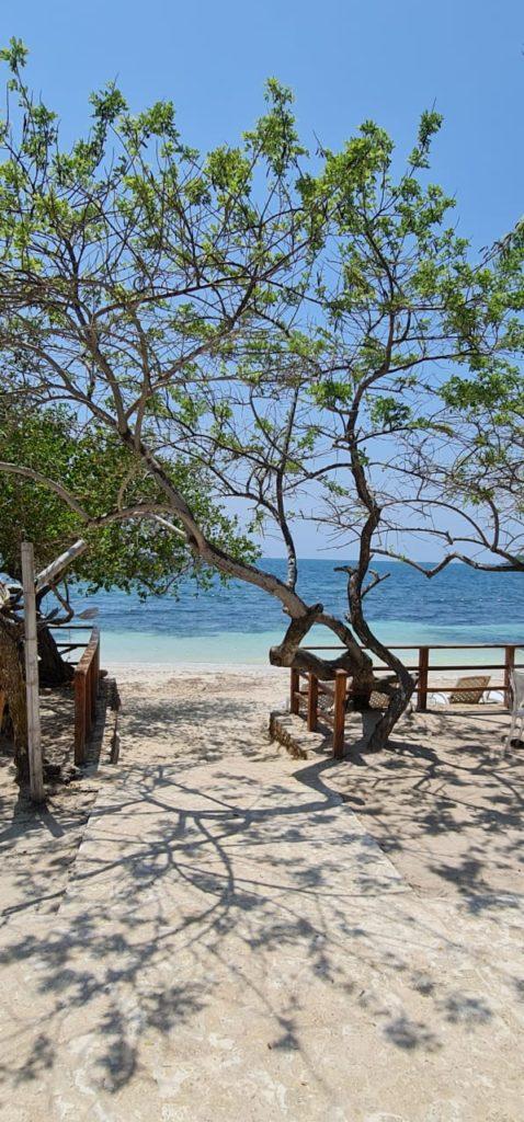 Bodas en la Playa Cartagena
